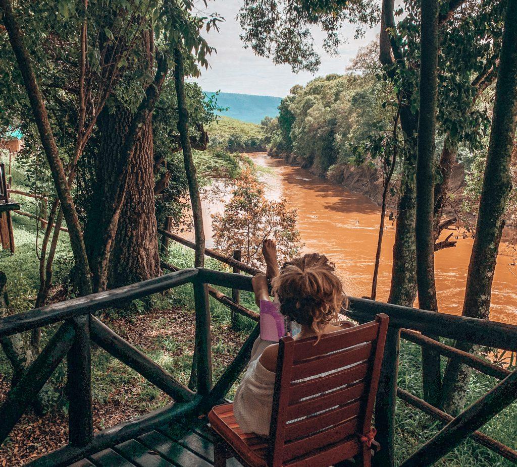 itinerario kenia 2 semanas