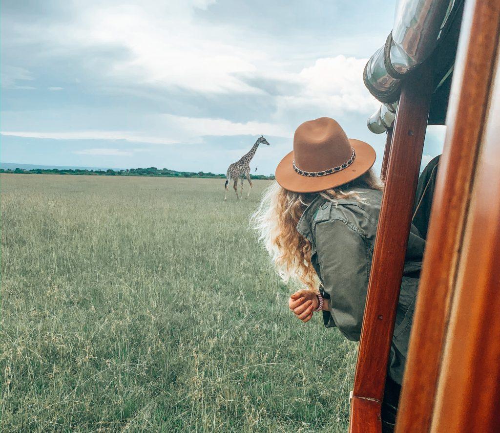 safari kenia itinerario 2 semanas