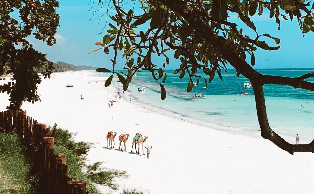 diani beach itinerario kenia 2 semanas