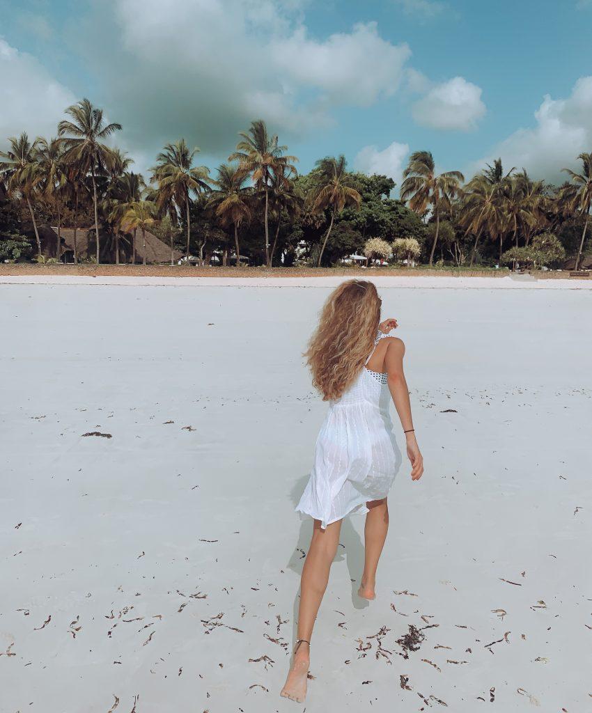 diani beach itinerario kenia