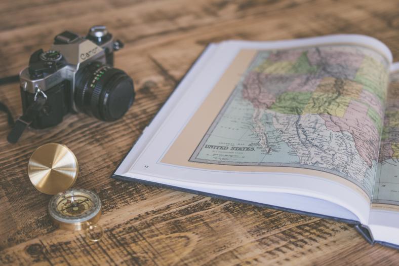 Cómo Sobrellevar Las Ganas De Viajar Durante la cuarentena
